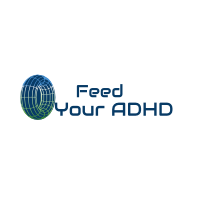 Feed Your ADHD Logo